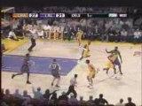 NBA Gerald Wallace nettoie la planche !!!