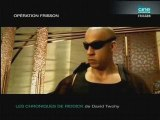 Yannick Dahan parle de Riddick