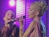 Christina Aguilera - Ricky Martin