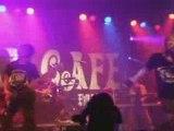 An Cafe 24.03.2008  Smile Ichiban Ii Onna concert Paris Loco