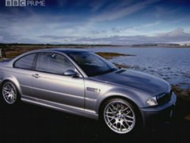 Top Gear Bmw M3 Csl Video Dailymotion