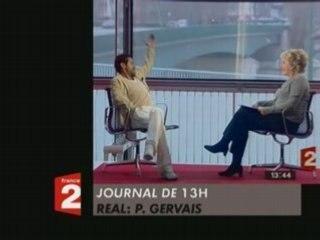Jamel Debbouze Interview déconcertante
