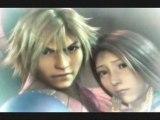 Final Fantasy X-2 - Yuna chante 1000 Words (VO)