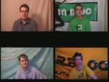 Interviews des prez 2008