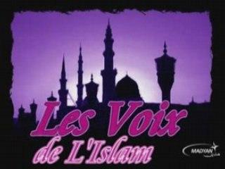 Les voix de l'Islam Vol 3 - Qari Said Abdou