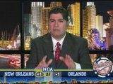 New Orleans Hornets @ Orlando Magic NBA Basketball Preview