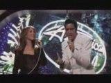 Celine Dion & Elvis Presley - If I Can Dream (American Idol)