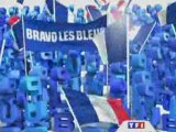 TF1 - Habillage Mondial 2006 - 2006
