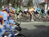 Sprint Vouziers 29 mars 2008