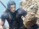 Final Fantasy VII [-Crisis core-] - Crisising