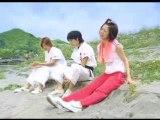 (CM) NewS - Ryo Nishikido, Ukora, Ueto Aya - Oronamin C