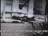 26 mars 1962 Alger la fusillade tragique