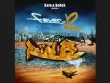 Sortie de l'album  Rain'b fever 1 le 21/06/2004
