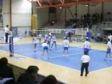 volley ball st nazaire