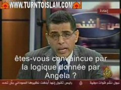 Safiya une Juive convertie a l Islam