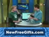 NewFreeGifts.com for a FREE iPod Touch,iPhone,Xbox,PS3, Wii