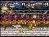 Sega Saturn > Choaniki > Stage 2
