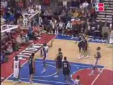 NBA Pistons 85, Cavaliers 71 (F) Recaps March 29,2008,