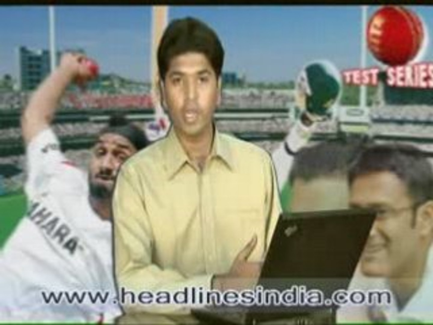 India vs S. Africa match draw in chennai, india news