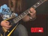 Children Of Bodom - Alexi Laiho - Guitar Lesson