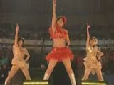 Aya Matsuura - Yeah Mecha Holiday (H!p 2008 Winter Concert)