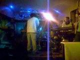 TOM P le reggae roots au Bridge Café Concert