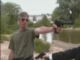 Soviet Attitude 08 : Un homme appelé Krueger
