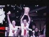 Coupe de la ligue - Le Psg & La Coupe