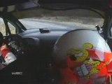 Onboard Sebastien Loeb Citroen c4 Wrc Rally Monte Carlo 2007