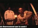 """FIK'S P.KAER clip inédit """"24ANS DE RAP MON AGE""""  Les ulis"""