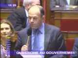 Yves CENSI questions au gouvernement