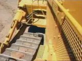 CATERPILLAR Monstres mcaniques - D11R (Tracteur Caterpilar)