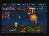 Sega Saturn > Guardian Force > Stage 1