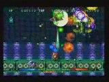 Sega Saturn > Guardian Force > Stage 2