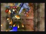 Sega Saturn > Radiant Silvergun > Stage 1 - Part I