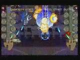 Sega Saturn (1995) > Radiant Silvergun > Stage 1 Part II