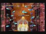 Sega Saturn > Radiant Silvergun > Stage 4 Part I