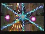 Sega Saturn (1995) > Radiant Silvergun > Stage 5 Part I