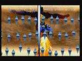 Sega Saturn (1995) > Radiant Silvergun > Stage 5 Part II