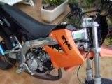 Derbi DRD Pro Race 50cc