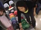 soirée bowling - Juliane (moi quoi! )
