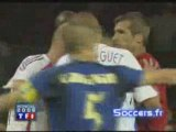Zidane coupe du monde
