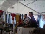 Remise des prix du tournoi de Léchelles 2008 / Cunnisugus