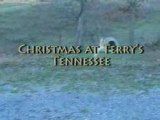 Christmas at Terrys, Part 1: EtowahTennessee