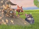 Big Buck Bunny Trailer HD 1080p