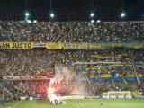 Boca - Colo colo 2008