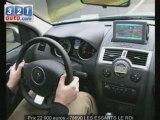 Occasion Renault Megane II LES ESSARTS LE ROI