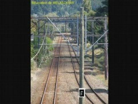 Chemins de fer de Syldavie