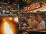 Matt Hardy vs Randy Orton - 3/31/08