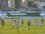Aviron Bayonnais / Stade Français Rugby top14 2008 (2)